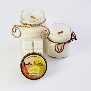 Apple Candle | Apple Orchard Candle