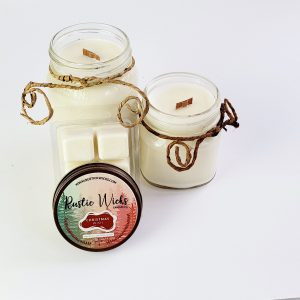 Christmas Wish Soy Candle